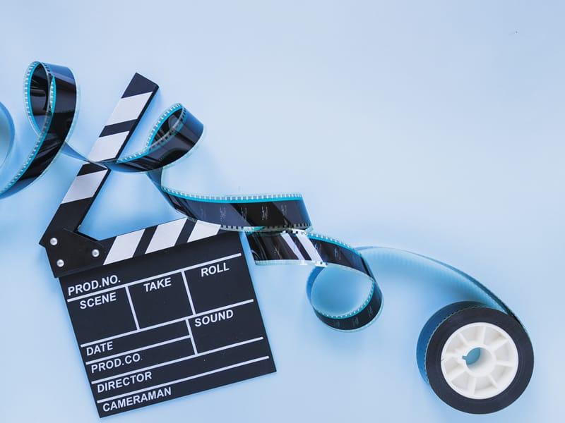 Cultivo da Alma - Filmes